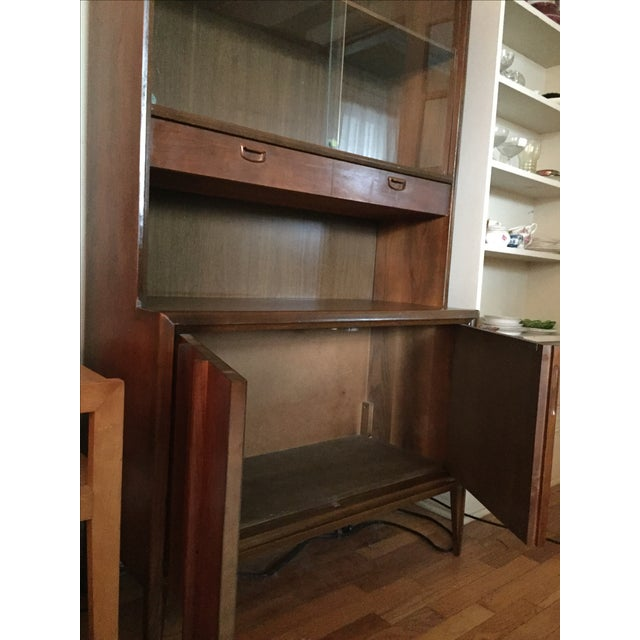 Mid-Century Hutch by Keller - Image 6 of 8