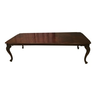 Broyhill Dining Table For Sale