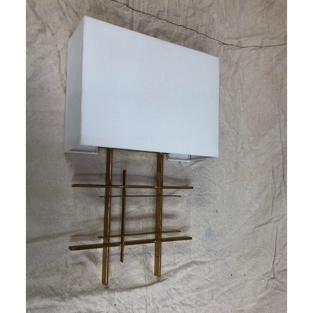 Felicity Wall Sconce by Currey & Company For Sale - Image 9 of 9