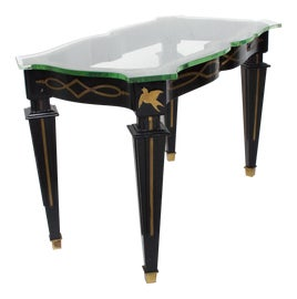 Image of Empire Side Tables