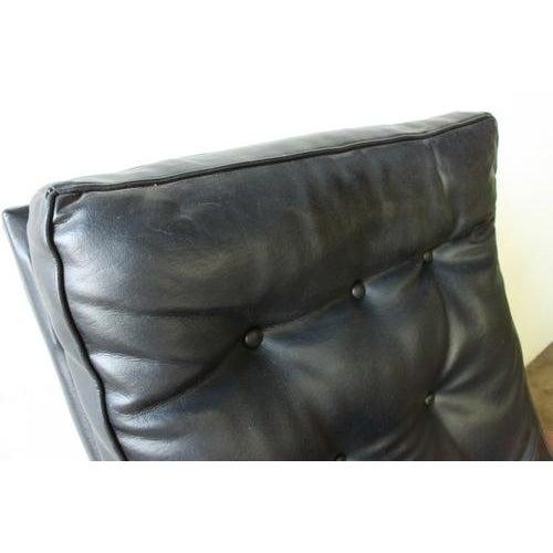 Milo Baughman for James Inc Lounge Chair - Image 8 of 9