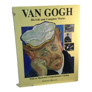 Van Gogh, His Life and Complete Works For Sale