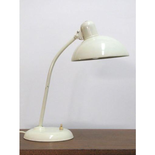 Desk Lamps by Christian Dell - Image 2 of 10