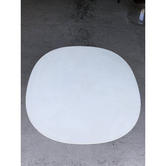 Lights Arne Jacobsen Fritz Hansen Coffee Table For Sale - Image 7 of 11