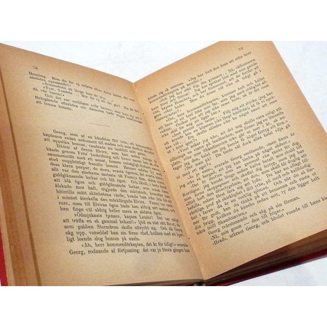 Emile Flygane-Gariens Vintage Book - Image 5 of 5