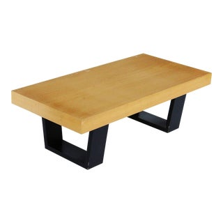Paul Frankl Primavera Coffee Table For Sale