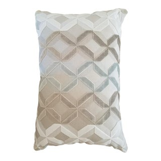 Piper Collection Winston Pillow For Sale