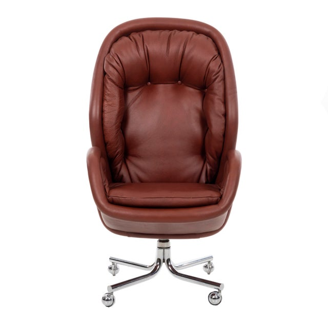 DoMore Executive Desk Chair For Sale - Image 12 of 12