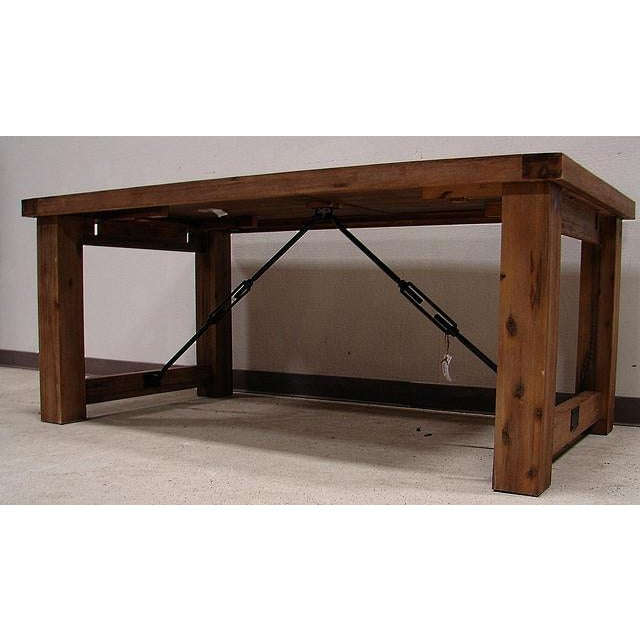 CMI Dining Table - Image 4 of 4