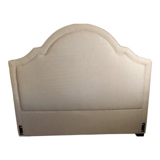 Restoration Hardware Jameson King Headboard