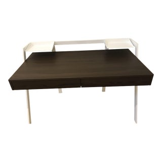 Modern Bontempi Casa Zac Writing Desk For Sale