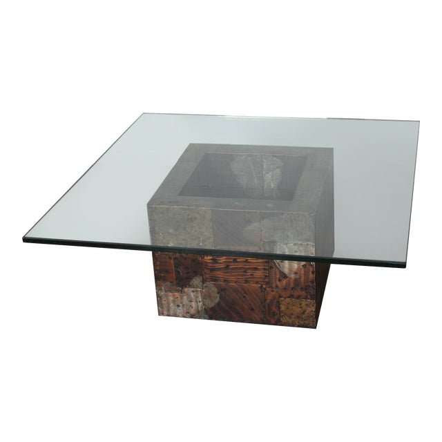 Paul Evans Patchwork Coffee Table - Image 1 of 10