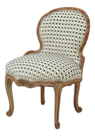 Image of Louis XV Accent Chairs
