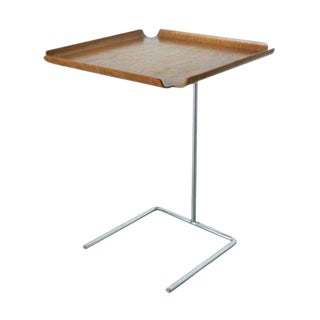 1950s Vintage George Nelson for Herman Miller Tray Table