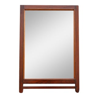 Mid 20th Century British Colonial Mirror For Sale
