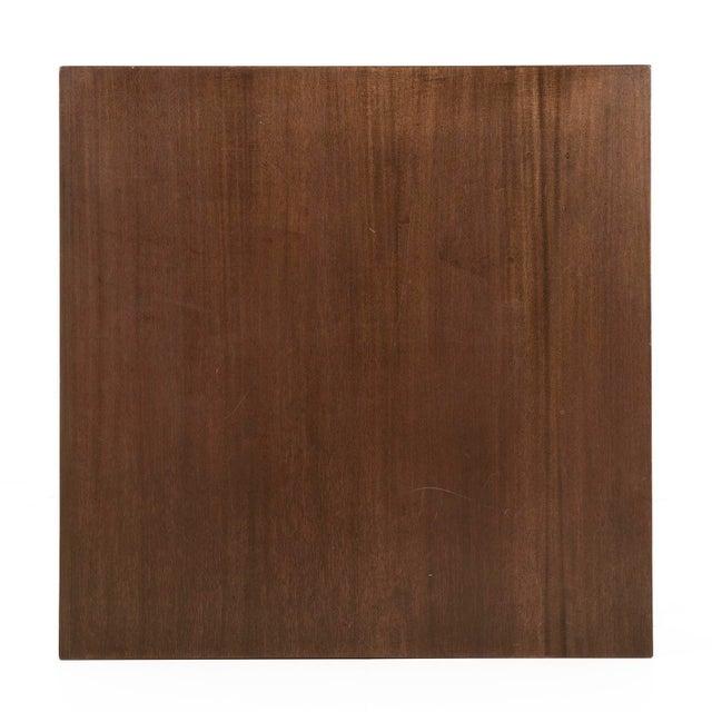 Frank Lloyd Wright Frank Lloyd Wright Partners Desk For Sale - Image 4 of 7