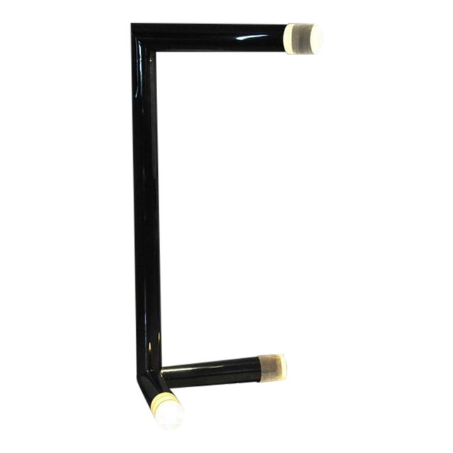 Karl Springer Floor Lamp For Sale