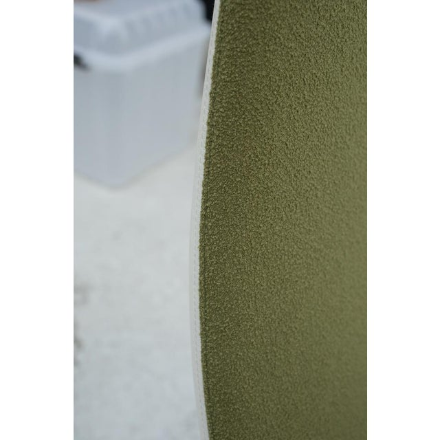 Johanson Design Viggen Chairs - Set of 4 - Image 9 of 11