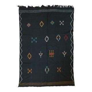 New Kilim Carpet - 6' X 9'