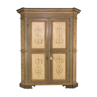 Fiorentina Armoire For Sale