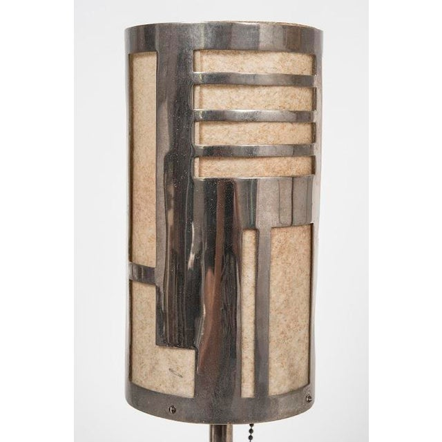 1920s Karl Hagenhauer Table Lamp For Sale - Image 5 of 7