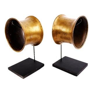 Heirloom Brass Armlet Ornament