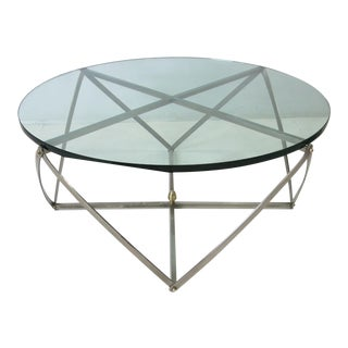 John Vesey Coffee Table For Sale