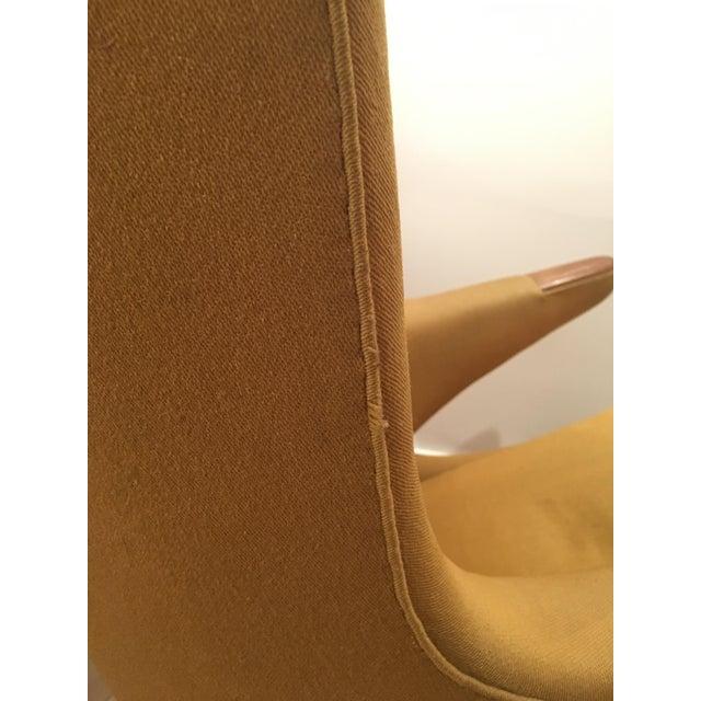 Hans Wegner Papa Bear Chair - Image 6 of 9