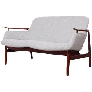 Finn Juhl NV53 Sofa for Niels Vodder