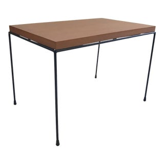 1950s Mid-Century Modern Paul McCobb Occasional Table For Sale