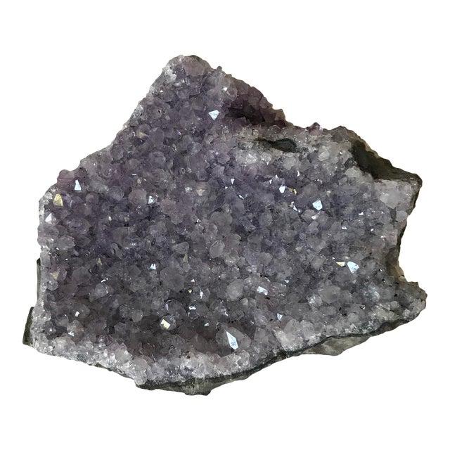 Amethyst Crystal Geode For Sale