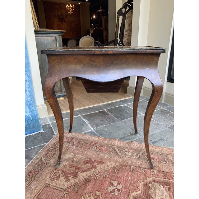 19th Century French Louis XV Style Vanity For Sale - Image 13 of 13