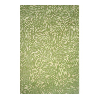 """Swirl"" Rug by Emma Gardner For Sale"