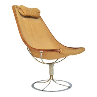 Jetson Highback Lounge Chair by Bruno Mathsson