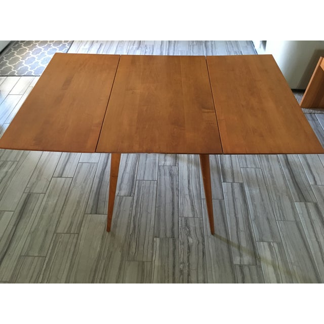 "Paul McCobb ""Planner Group"" Dining Table - Image 2 of 5"