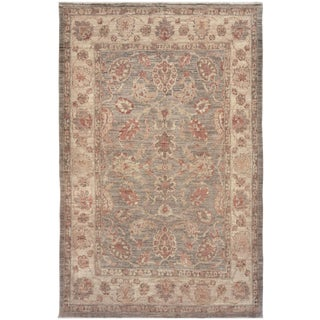 Mansour Superb Quality Handmade Agra Rug For Sale