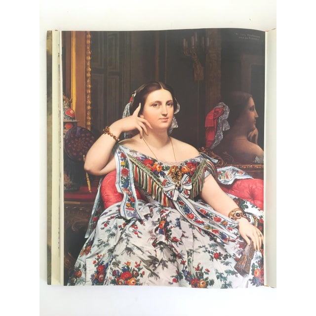 "Baroque "" National Gallery London "" Vintage 1969 Rare Collector Hardcover Art Book For Sale - Image 3 of 10"