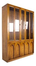 Image of Broyhill Brasilia China and Display Cabinets