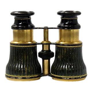 Antique Binoculars / Field Glasses