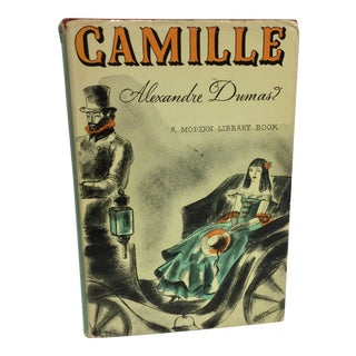 """""""Camille"""" by Alexandre Dumas For Sale"""