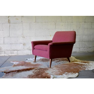 Mid Century Modern Armchair / Lounge Chair Preview