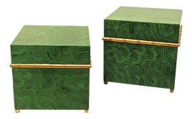 Image of Lacquer Boxes