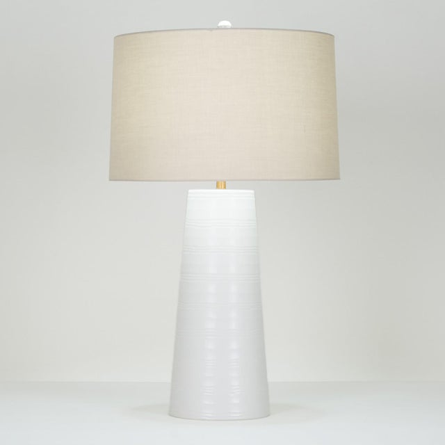 Contemporary Annabelle Table Lamp For Sale - Image 3 of 4