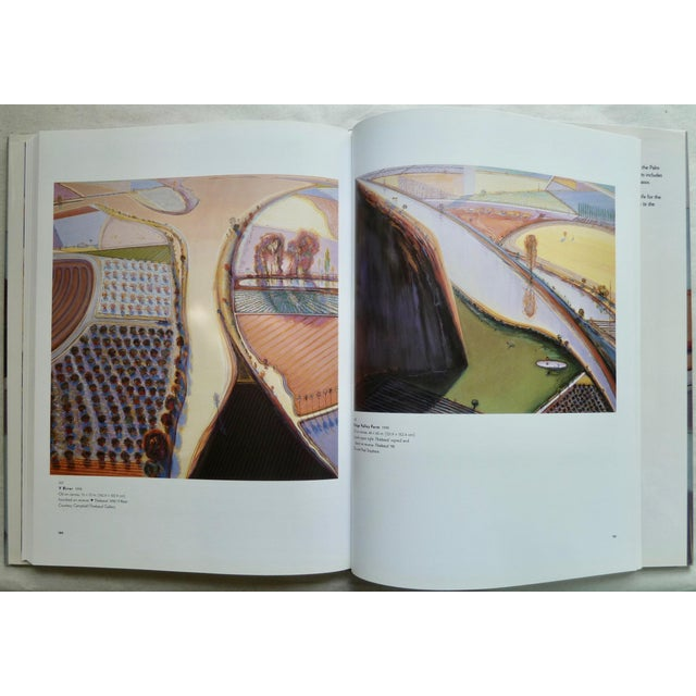 Wayne Thiebaud Retrospective Book For Sale In New York - Image 6 of 8