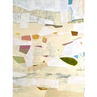 Contemporary Abstract by Rick Griggs Titled Landscape Three For Sale