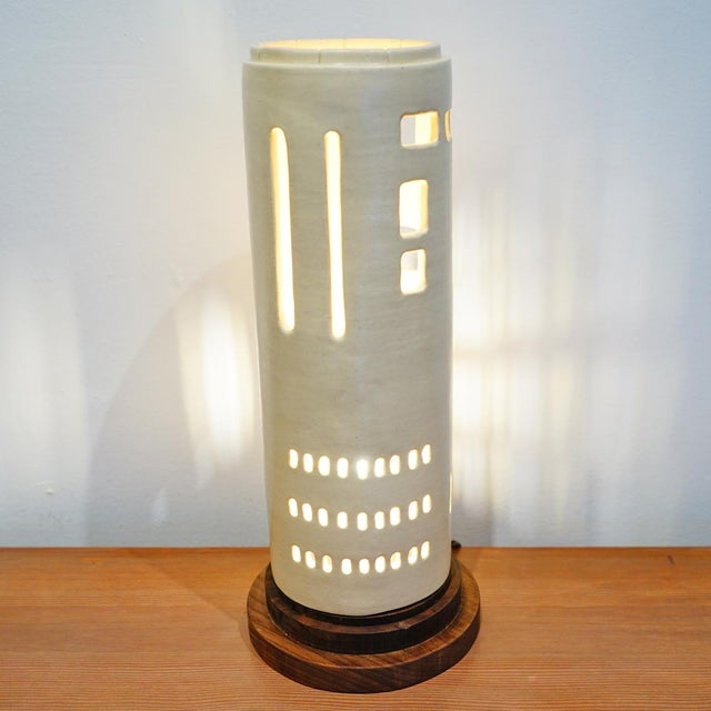 Nesting Light Capsule by Jenny Poston For Sale - Image 9 of 10