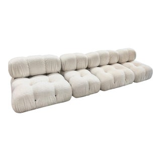 1970s Camaleonda Sectional Sofa by Mario Bellini For Sale