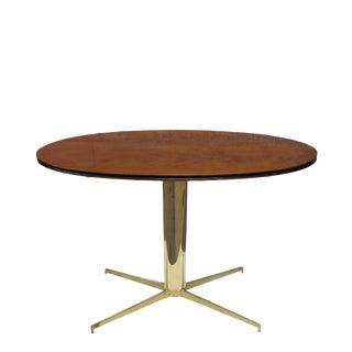 A Table attributed to Melchiorre Bega, Italy 1950