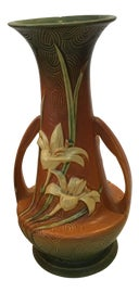Image of Roseville Pottery Room Accents and Accessories