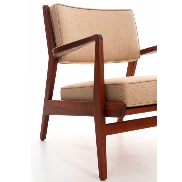 Jens Risom Lounge Chairs - Image 7 of 13